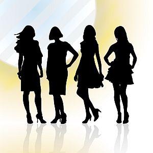kobiety jako grupa docelowa