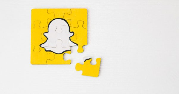 Snapchat i reklamy polityczne?