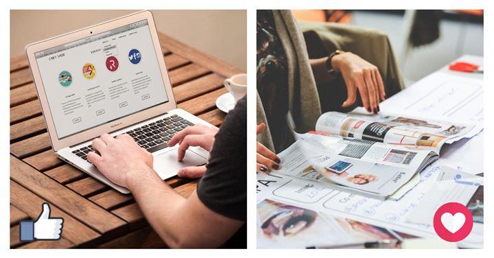 The Wall Street Journal w swojej najnowszej reklamie poddał pod dyskusję problem dezinformacji w Internecie.